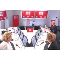 Logo of the podcast Muriel Pénicaud, invitée de RTL du 10 septembre 2019