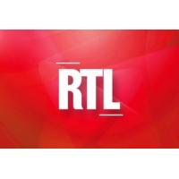 Logo of the podcast RTL Midi du 23 août 2019