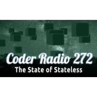 Logo of the podcast The State of Stateless | CR 272