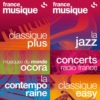 Picture of category The France Musique webradios