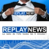 Image de la categorie Replay News