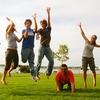 Image de la categorie Jeunesse et Famille
