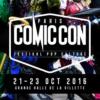 Image de la categorie Comic Com Paris
