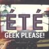 Image de la categorie Geek Please!