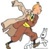 Image de la categorie Les aventures de Tintin : Les cigares du Pharaon