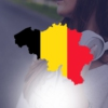 Image de la categorie Belgique