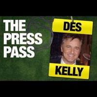 Logo de l'émission The Press Pass