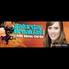 Logo of show Saturday Breakfast with Alison Curtis