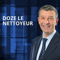 Logo de l'animateur Nicolas Doze