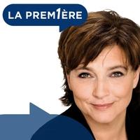 Logo of animator Fabienne Vande Meerssche