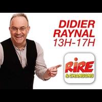 Logo of animator Didier Raynal