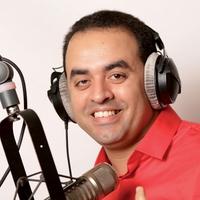 Logo of animator Youssef Bahar