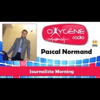 Logo of animator Pascal Normand