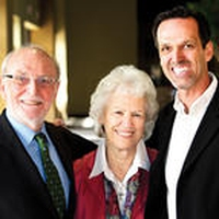 Logo of animator Stuart, Jill and Pete Briscoe