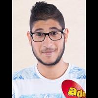 Logo de l'animateur Ahmed
