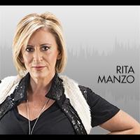 Logo of animator Rita Manzo