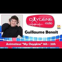 Logo of animator Guillaume