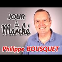 Logo de l'animateur Philippe Bousquet