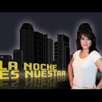Logo de l'émission La noche es nuestra