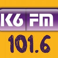 Logo of animator La Rédaction de K6 FM