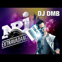 Logo de l'animateur DJ DMB