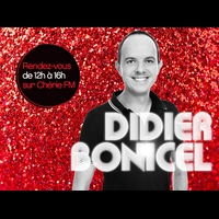 Logo of animator Didier BONICEL