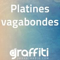 Logo de l'animateur Platines Vagabonde
