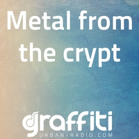 Logo of animator Metal From The Crypt