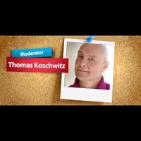Logo de l'animateur Thomas Koschwitz
