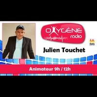 Logo of animator julien Touchet