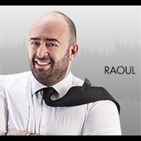 Logo of animator Raoul
