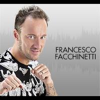 Logo of animator Francesco Facchinetti