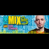 Logo de l'émission The Mix-Up