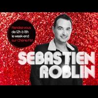 Logo of animator Sébastien ROBLIN