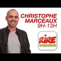 Logo of animator Christophe Marceaux