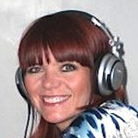 Logo of animator Roni O'Brien