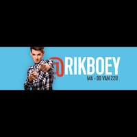 Logo of animator RikBoey
