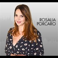 Logo of animator Rosalia Porcaro