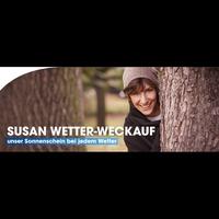 Logo de l'animateur Susan Weckauf
