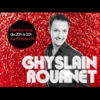 Logo de l'animateur Ghyslain ROUANET