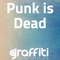 Logo of show Punk Is Dead