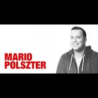 Logo of animator Mario Polszter