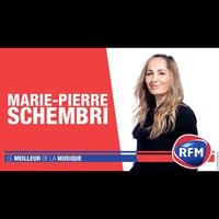 Logo de l'animateur Marie-Pierre Schembri