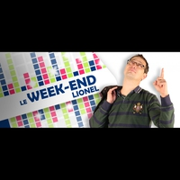 Logo of show Les week-ends