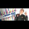 Logo de l'émission Les week-ends