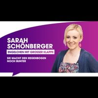 Logo de l'animateur Sarah Schönberger