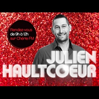 Logo of animator Julien HAULTCOEUR