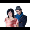 Logo of animator Met Astrid Demeure & Brahim