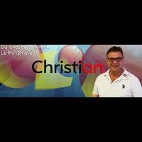 Logo of animator Christian