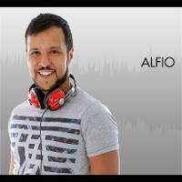 Logo of animator Alfio